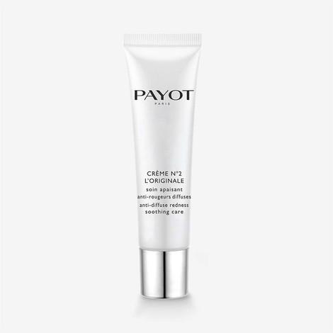 Історія бренду PAYOT в обличчі його творця — Наді-Грегор Пайо-Фото 8