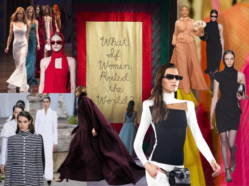 Свободная одежда: право носить то, что хочется, как главное достижение современной моды-Фото 9