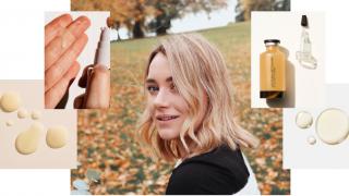 Что такое чувствительная кожа и как правильно за ней ухаживать-320x180