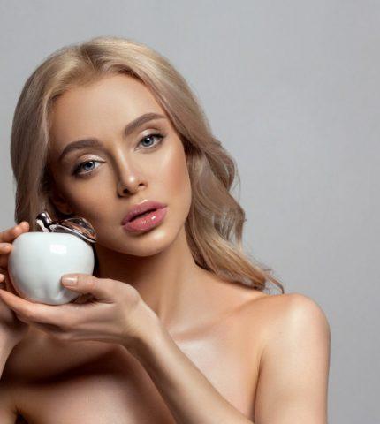 Врач-косметолог Анастасия Чумаченко о любви к профессии и желании дарить счастье-430x480