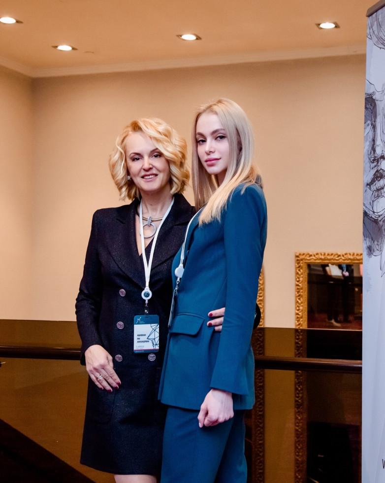 Чумаченко анастасия работа модели с 16 лет