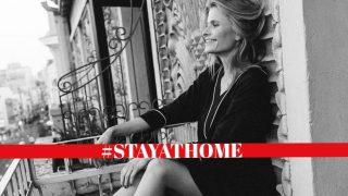 #STAYATHOME: Дарья Коломиец-320x180