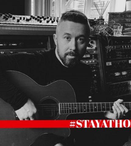 #STAYATHOME: Сергей Бабкин-430x480