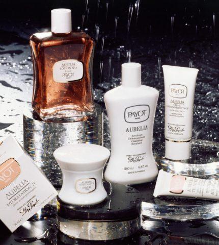 Історія бренду PAYOT в обличчі його творця — Наді-Грегор Пайо-430x480