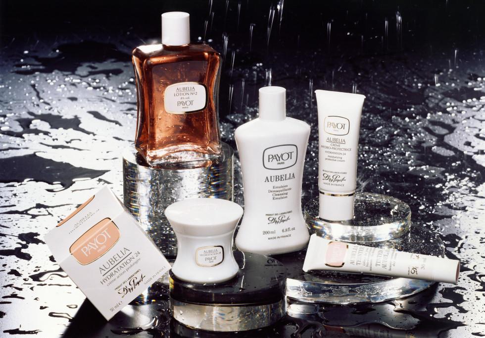 Історія бренду PAYOT в обличчі його творця — Наді-Грегор Пайо