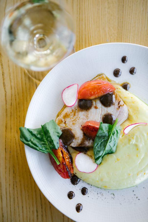 Максимум вкуса: шеф-повар об Азии, завтраке и любви к овощам-Фото 2