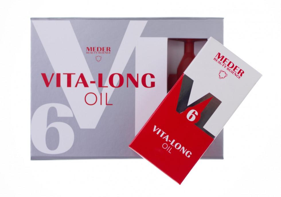 Выбор украинского жюри: масло Vita-Long Oil от Meder Beauty Science-Фото 1