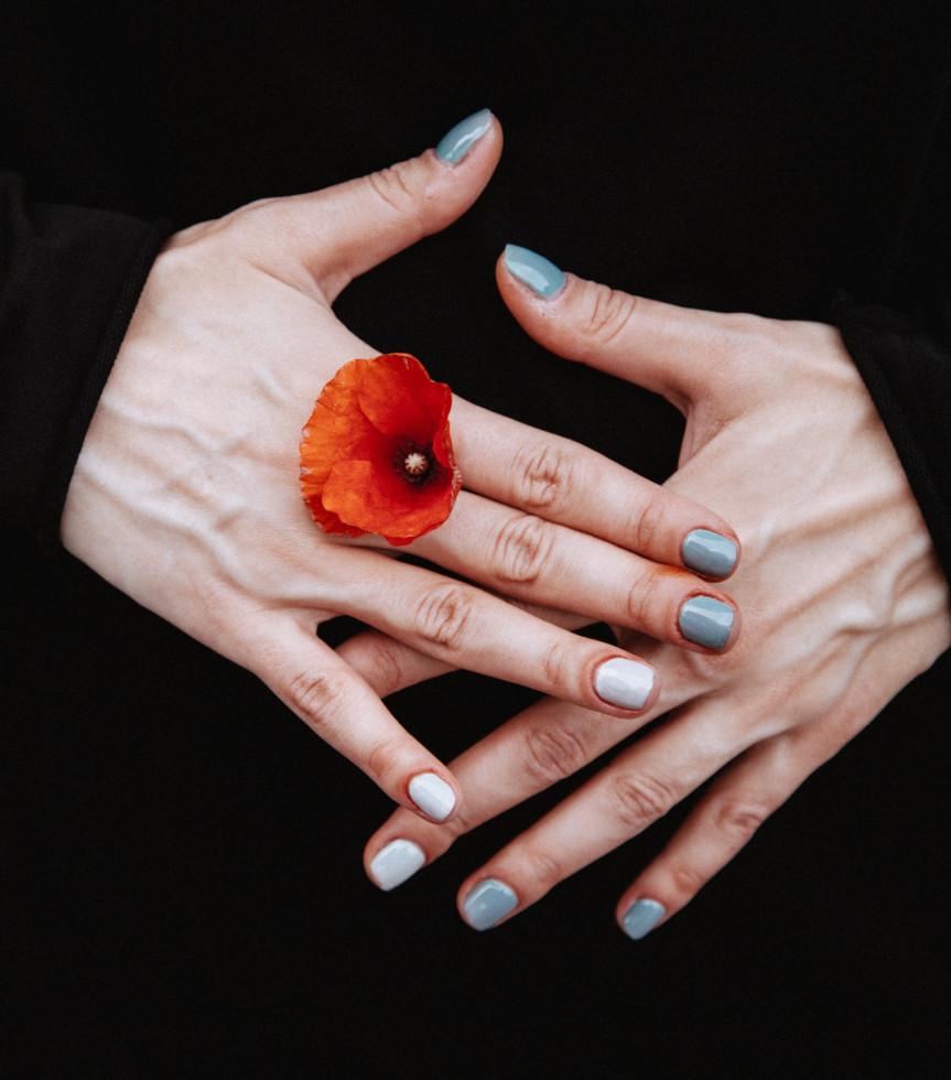 Как ухаживать за ногтями в домашних условиях-Фото 8