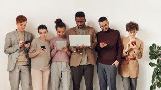 Приложения для онлайн-встреч с друзьями и коллегами-320x180