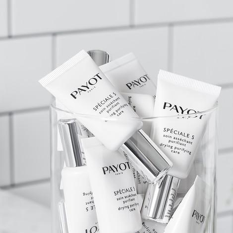Історія бренду PAYOT в обличчі його творця — Наді-Грегор Пайо-Фото 7