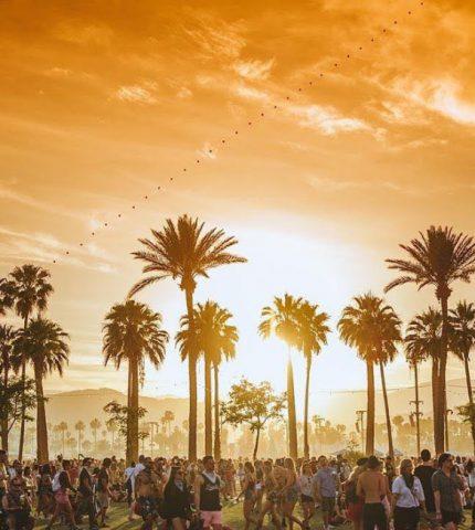 Музыкальный фестиваль Coachella могут перенести из-за коронавируса-430x480