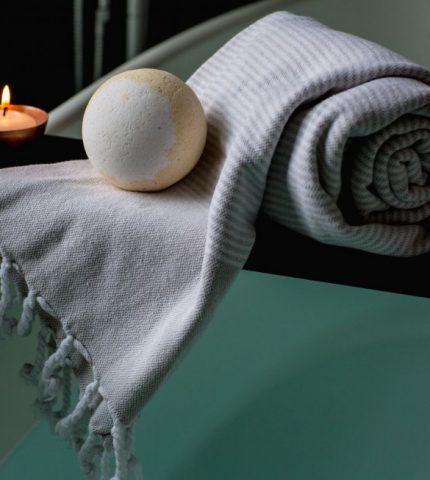 SPA дома: приятные процедуры в собственной ванной-430x480