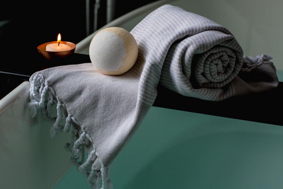 SPA дома: приятные процедуры в собственной ванной-Фото 1