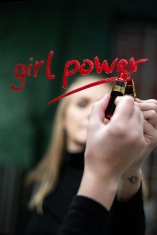 Я — феминистка. Откровенные истории украинских девушек-Фото 5