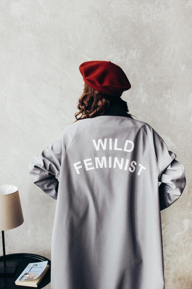 Я — феминистка. Откровенные истории украинских девушек-Фото 6