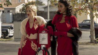 Netflix опубликовал первые кадры мини-сериала «Голливуд»-320x180