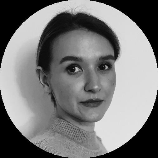 Наталия Малич, редактор отдела «Красота и здоровье»