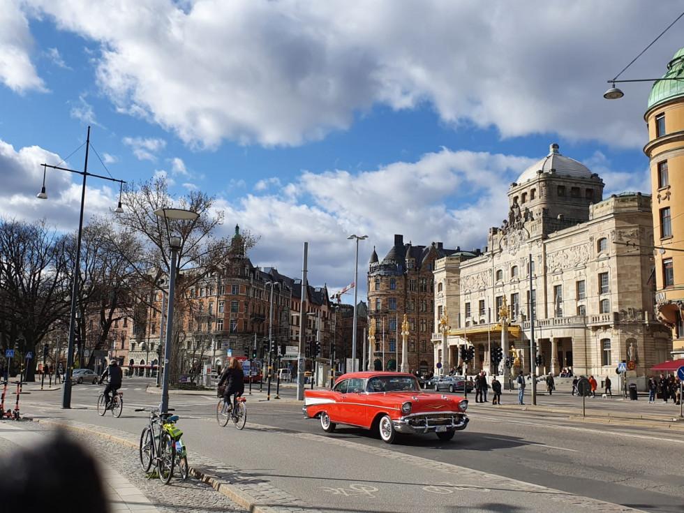 Из первых уст: что происходит в Швеции во время пандемии-Фото 9