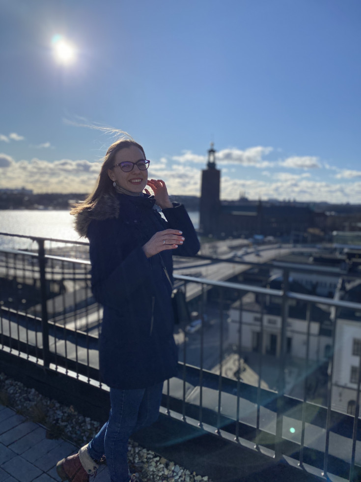 Из первых уст: что происходит в Швеции во время пандемии-Фото 6