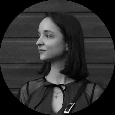 Ольга Зализницкая, редактор сайта
