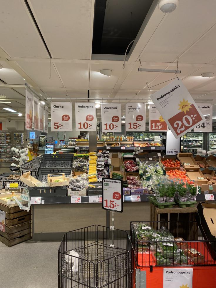 Из первых уст: что происходит в Швеции во время пандемии-Фото 8