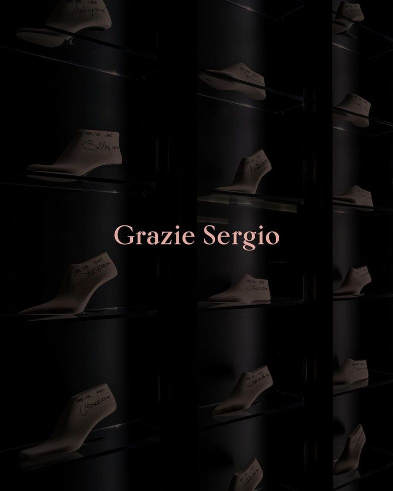 В Италии скончался дизайнер Серджио Росси. Предварительно – от коронавируса-Фото 1