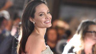 Анджелина Джоли — не идеальная мама. Об этом знаменитость призналась в новом интервью-320x180