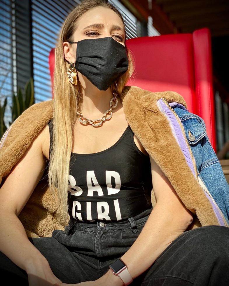 Підтримуємо своїх: 12 українських брендів, що почали випуск масок та санітайзерів-Фото 5