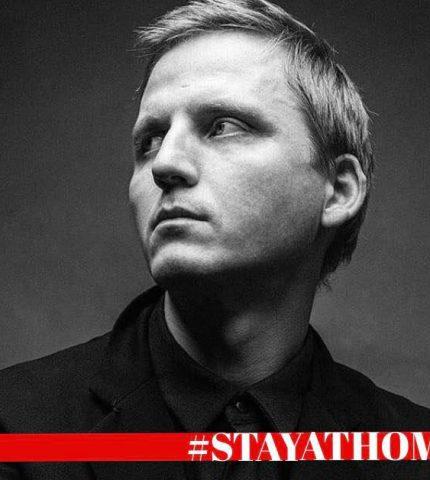 #STAYATHOME: Артем Климчук-430x480