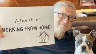 Билл Гейтс: пандемию коронавируса можно полностью остановить за 3 месяца-320x180