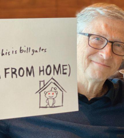 Билл Гейтс: пандемию коронавируса можно полностью остановить за 3 месяца-430x480