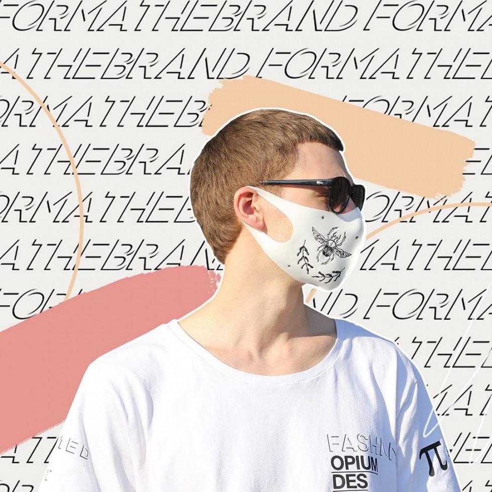 Підтримуємо своїх: 12 українських брендів, що почали випуск масок та санітайзерів-Фото 7