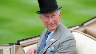 Принц Чарльз выделил 2,5 миллиона долларов на охрану для принца Гарри и Меган Маркл-320x180