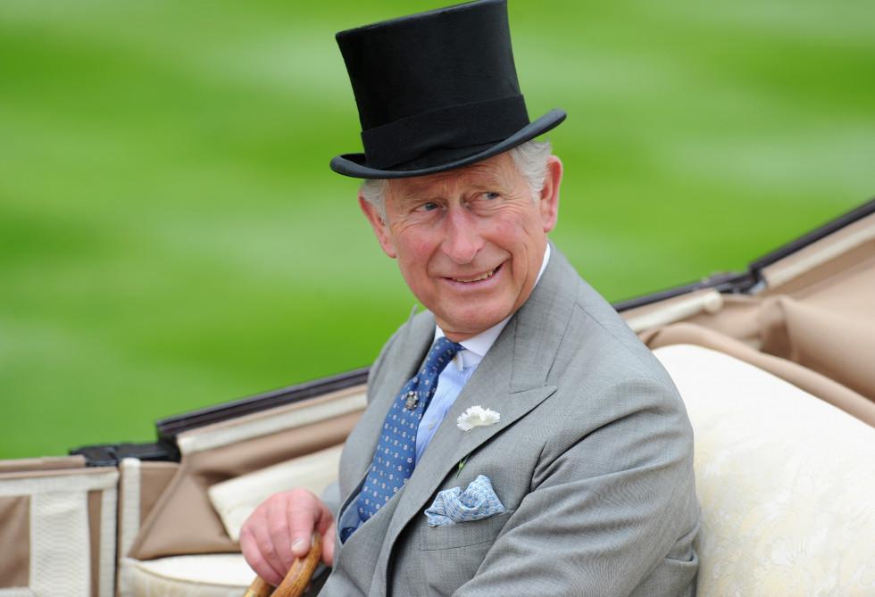 Принц Чарльз выделил 2,5 миллиона долларов на охрану для принца Гарри и Меган Маркл-Фото 1