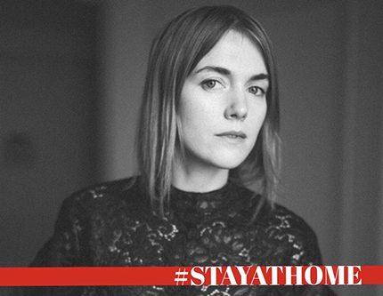 #STAYATHOME: Лиля Литковская-430x480