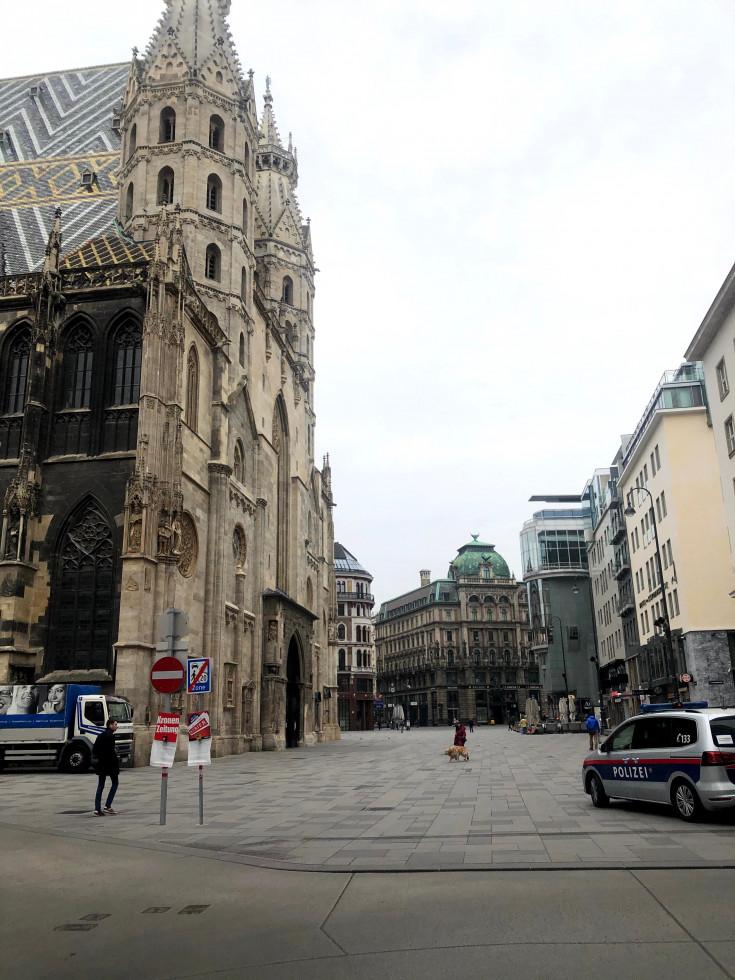 Карантин в Вене глазами украинки-Фото 3