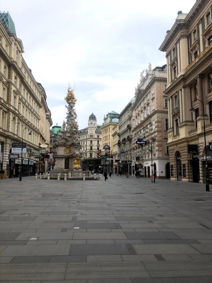 Карантин в Вене глазами украинки-Фото 5