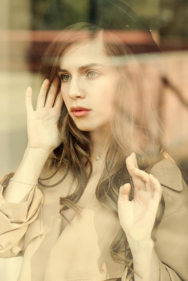 #STAYATHOME: Христина Соловій-Фото 2