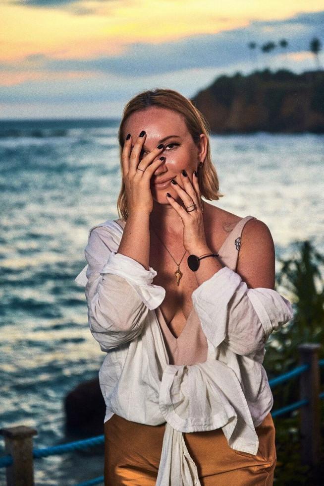 Заложница острова: как украинский режиссер застряла на Шри-Ланке из-за коронавируса-Фото 1