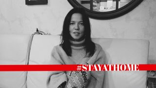 #STAYATHOME: Ирина Горовая-320x180