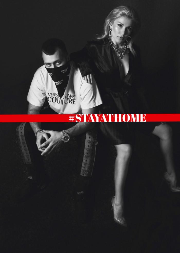 #STAYATHOME: TamerlanAlena-Фото 1