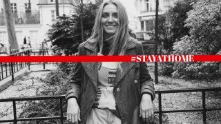 #STAYATHOME: Ксения Шнайдер-320x180