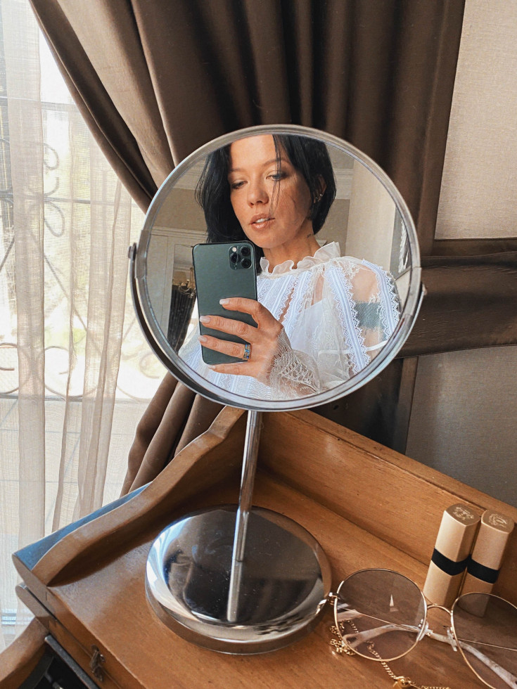 #STAYATHOME: Ирина Горовая-Фото 3