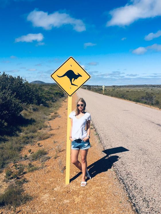 tatiana vezhis kangaroo