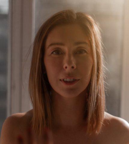 5 вопросов блогеру: Вероника Синица-430x480