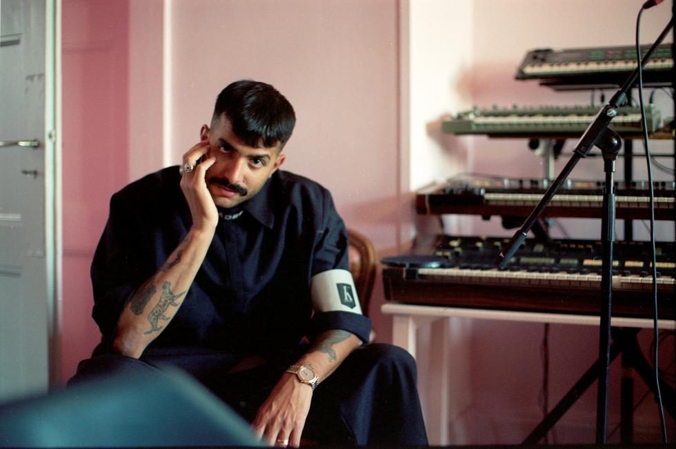 KADEBOSTANY: «У меня нет музы. Моя единственная муза – это я сам»-Фото 3