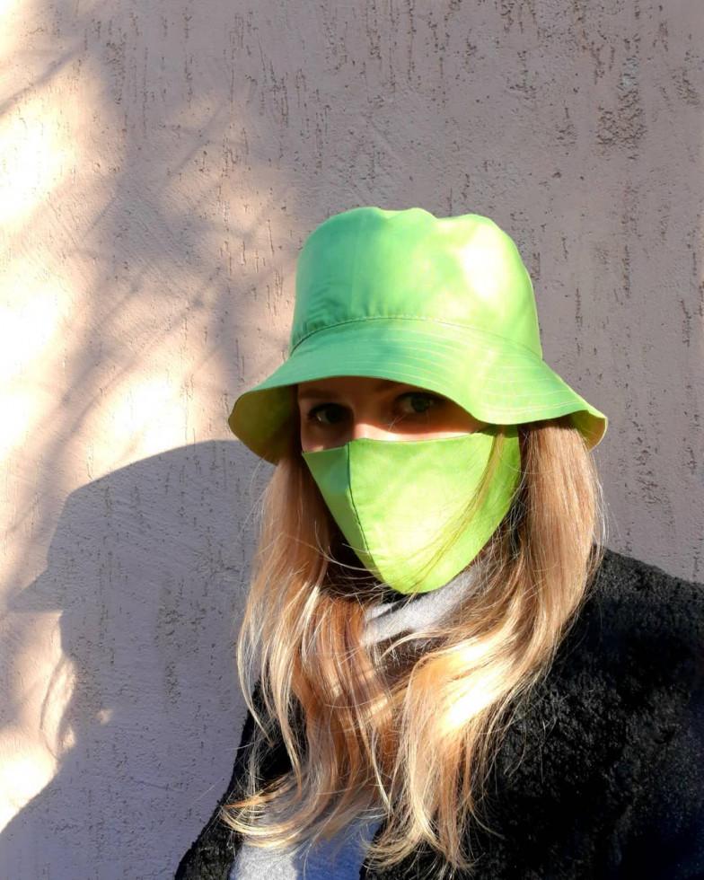 Підтримуємо своїх: 12 українських брендів, що почали випуск масок та санітайзерів-Фото 9