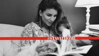 #STAYATHOME: Катя Сильченко-320x180