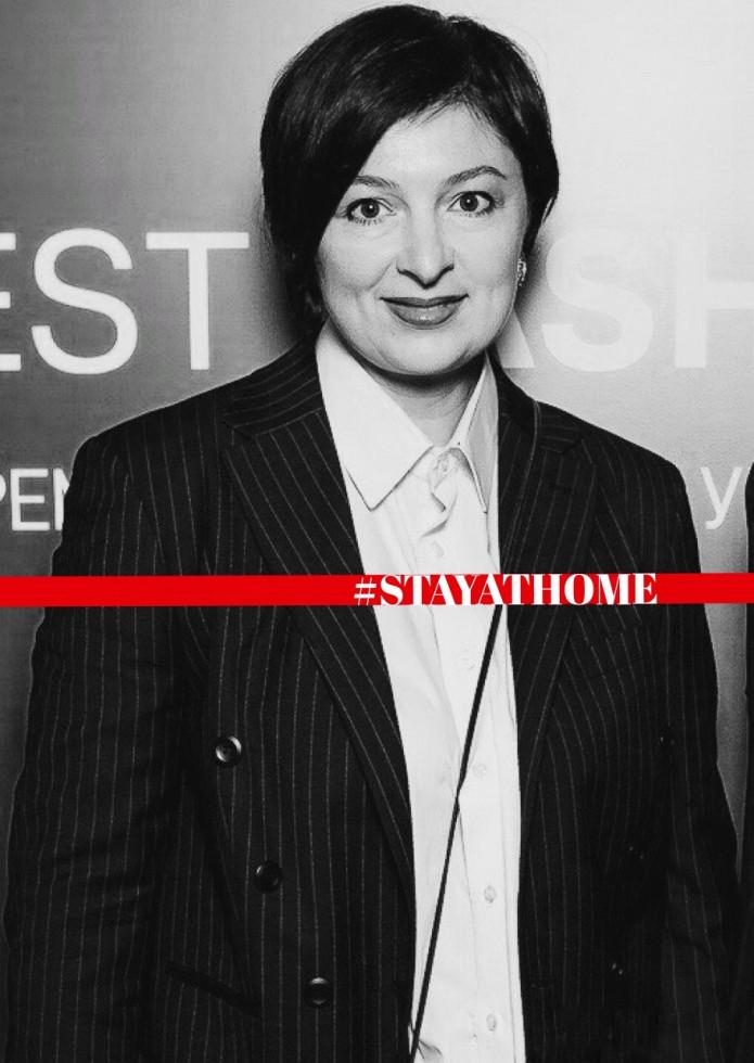 Kristina Bobkova marie claire site