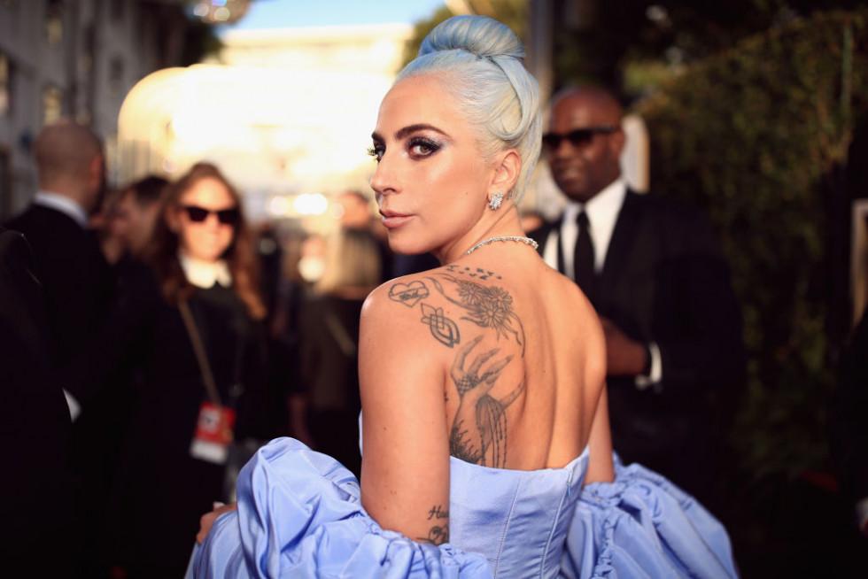 Леди Гага, Билли Айлиш, Джон Ледженд и другие знаменитости проведут масштабный онлайн-концерт-Фото 1